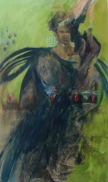 Angel Bedouin,