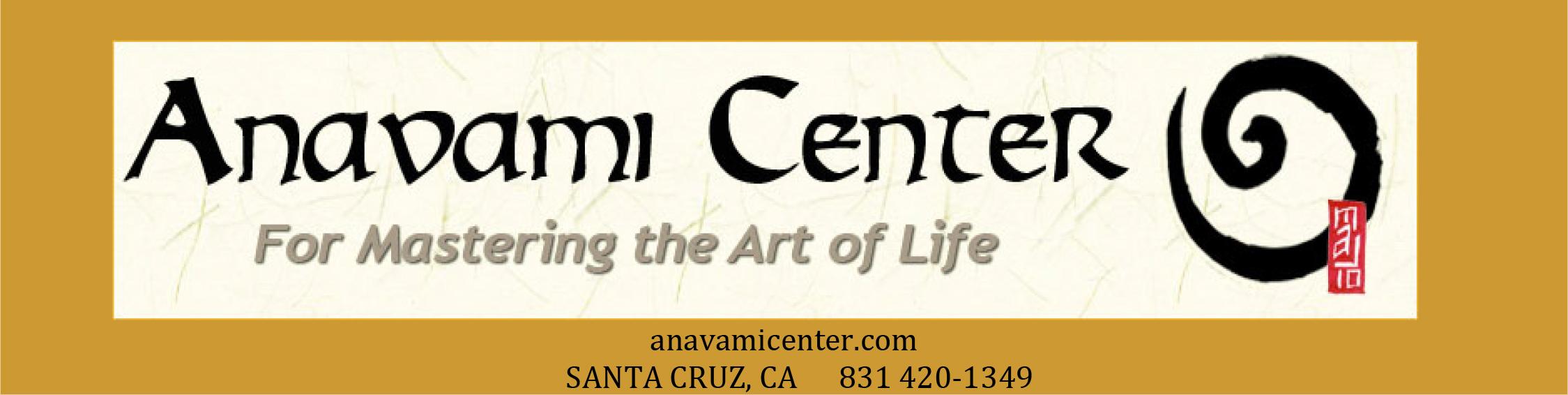 Anavami Center